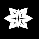Musgo logo icono moda sostenible